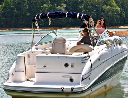 Lake Winnipesaukee Boat Rentals