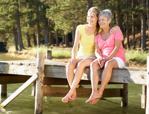 New Hampshire Vacation Rentals | An Unforgettable Gift for Mom
