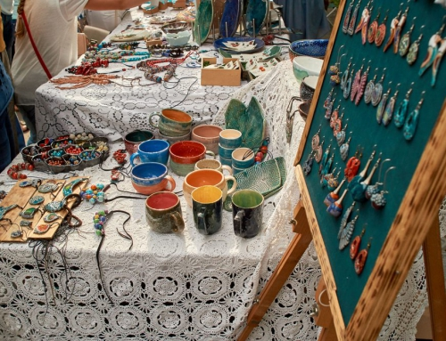 Your NH Arts & Crafts Guide: Castleberry Fairs & Festivals